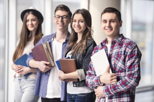 Estudantes 4